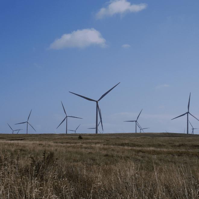 Community Renewable Energy Project
